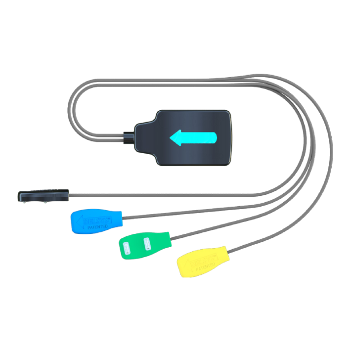 Trigno Quattro Sensor