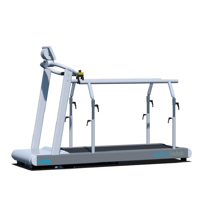 Treadmill Valiant 2 Rehab