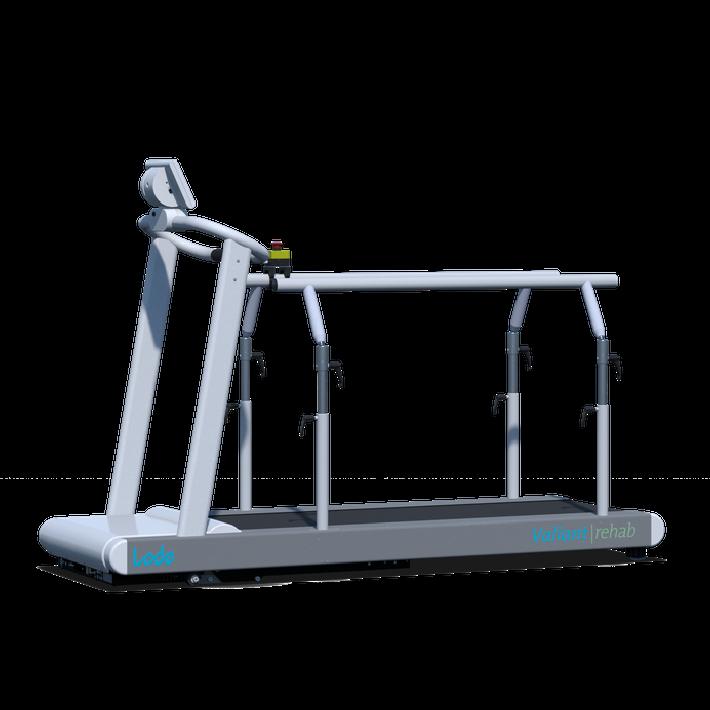 Treadmill Valiant 2 Rehab