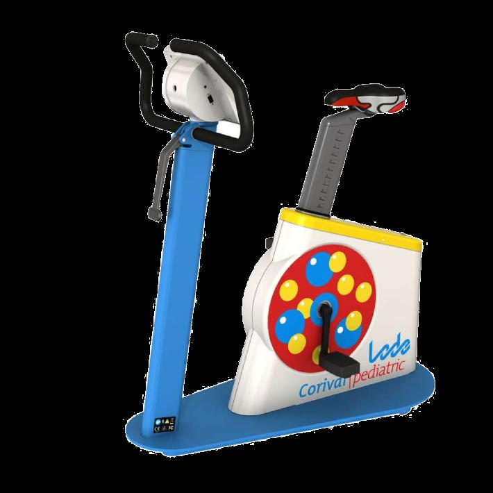 Cicloergómetro Corival Pediatric