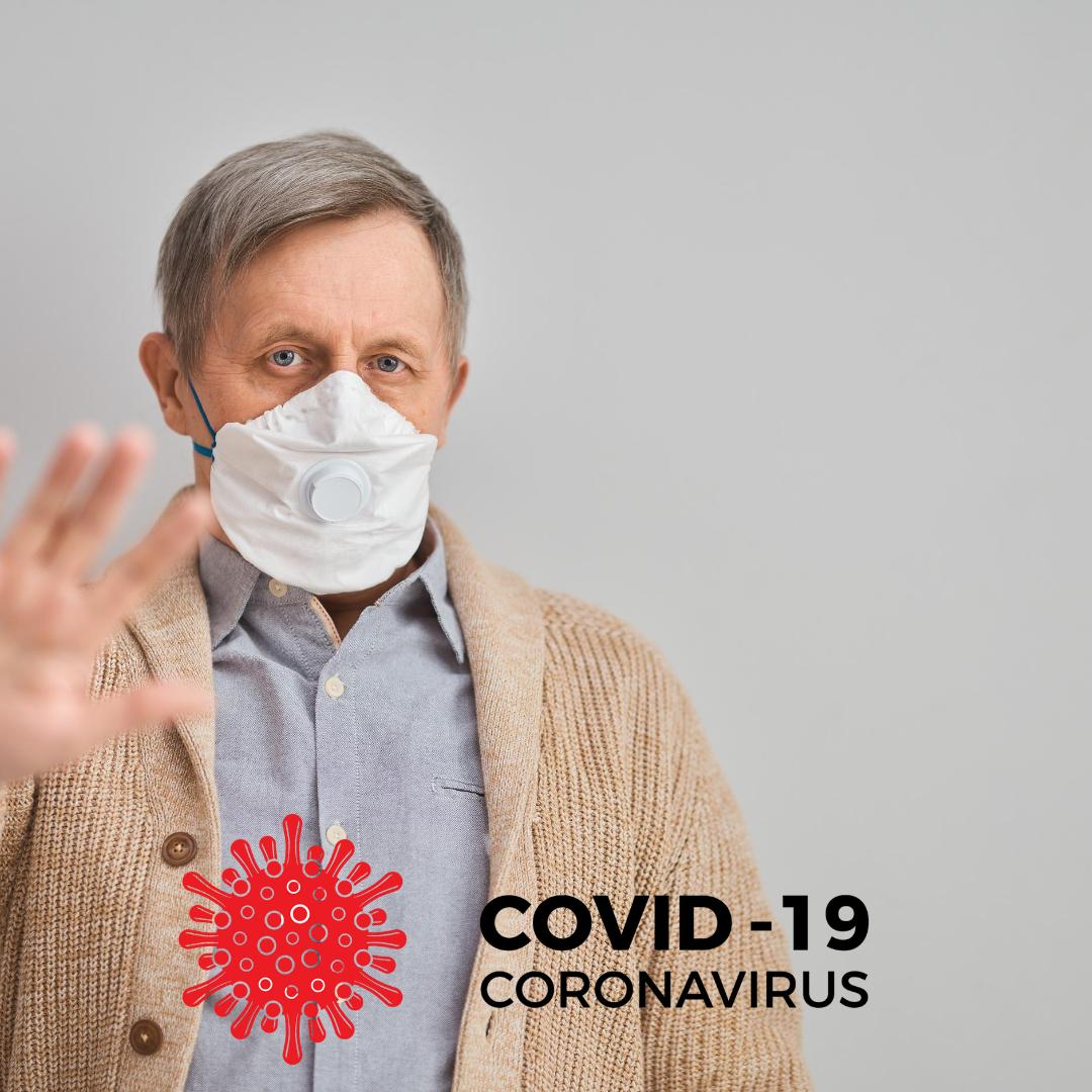 Comorbilidades de pacientes con COVID-19