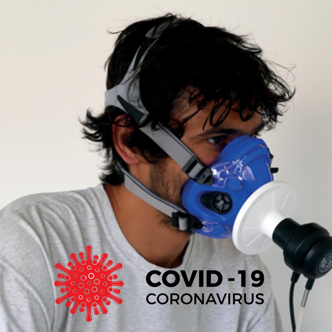 Recomendaciones sobre ejercicios de prueba cardiopulmonar durante la pandemia COVID-19