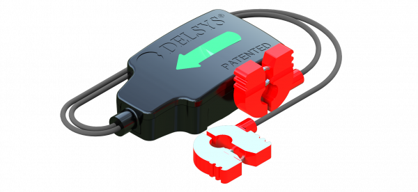 Trigno EKG Biofeedback Sensor