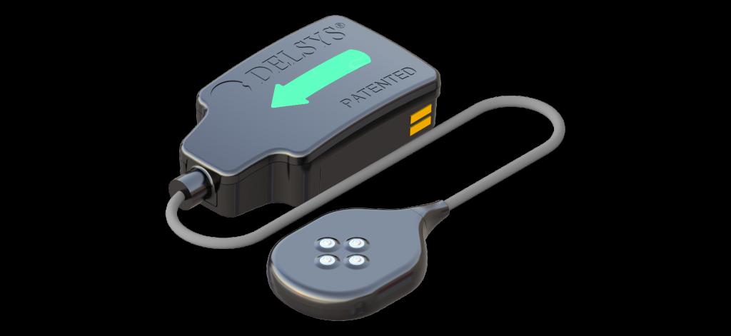 Trigno Galileo Sensor