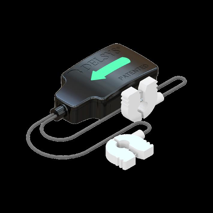 Trigno Snap Lead Sensor