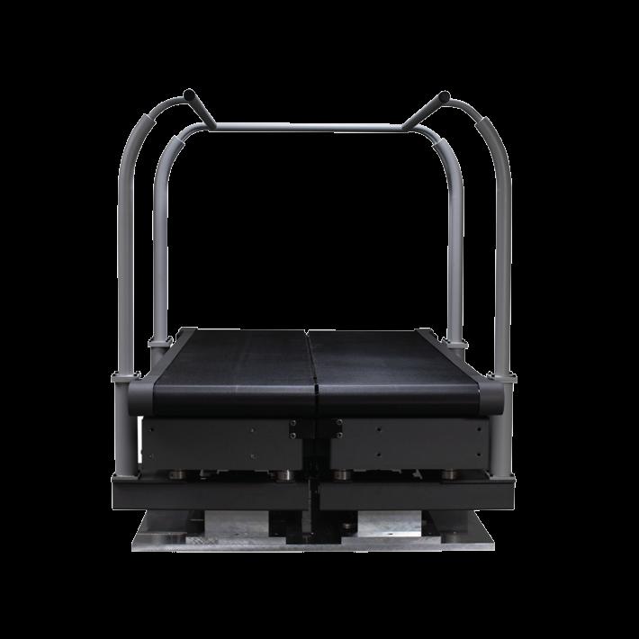Treadmill Instrumentado